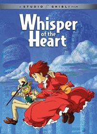 Whisper of the Heart (Dubbed)