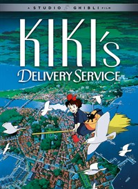 Kiki's Delivery Service (Subtitled)