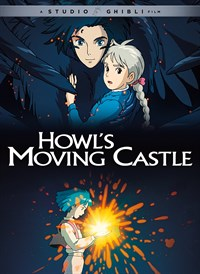 Howl's Moving Castle (Subtitled)