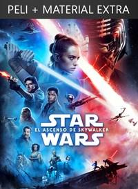 Star Wars: El ascenso de Skywalker + Bonus