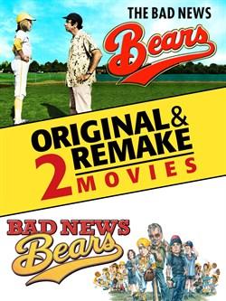 Buy Bad News Bears 1976 & 2005 from Microsoft.com