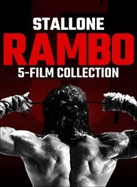 Rambo: The Complete 5-Film Collection