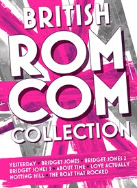 British Rom Com: 8-Movie Collection