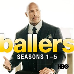 Buy Ballers: The Complete Series from Microsoft.com