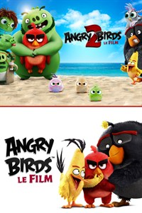 Angry Birds – Le film / Angry Birds - Le film 2
