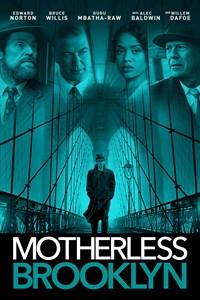 Motherless Brooklyn - I segreti di una città