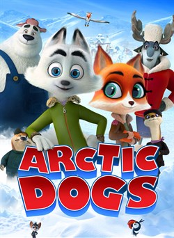 Buy Arctic Dogs from Microsoft.com