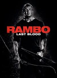RAMBO: LAST BLOOD!