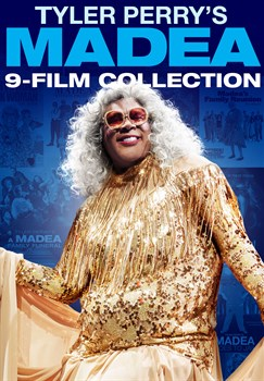 Tyler Perry's Madea 9-Film Collection