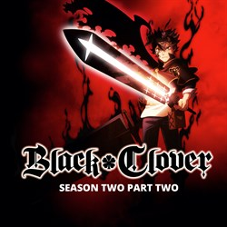 Black Clover (Uncut)