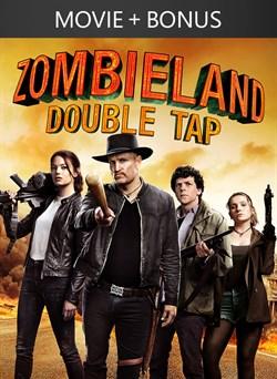 Zombieland: Double Tap + Bonus