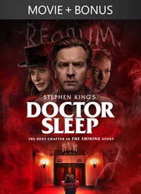 Doctor Sleep + Bonus