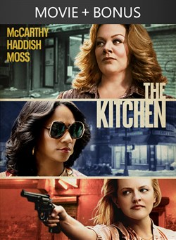 The Kitchen + Bonus
