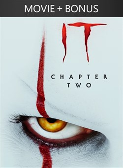 IT: Chapter Two + Bonus
