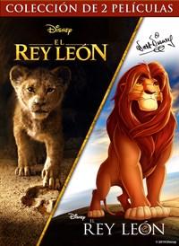 O Rei Leão: Coleção de 2 filmes