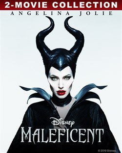 Maleficent Bundle: 2-Movie Collection