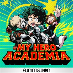 Buy My Hero Academia (Simuldub) from Microsoft.com