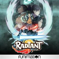 Radiant (Original Japanese Version)