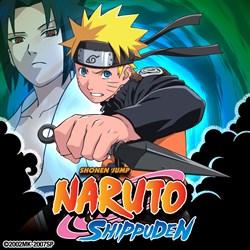 Naruto Shippuden Uncut Season 1 Sampler Pack