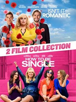 Buy Isn't It Romantic & How To Be Single 2-Film Bundle from Microsoft.com