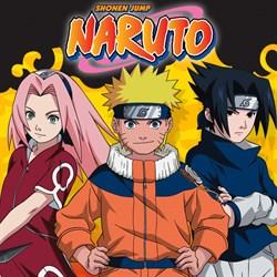 Naruto Season 1 Sampler Pack