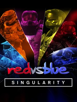 Buy Red vs. Blue: Singularity from Microsoft.com