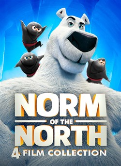 Buy Norm Of The North 4 Film Collection from Microsoft.com