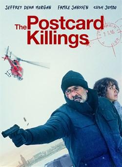 Buy The Postcard Killings from Microsoft.com