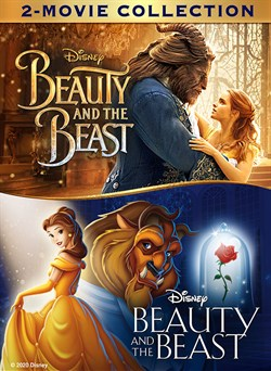 Buy Beauty and the Beast 2-Movie Collection from Microsoft.com
