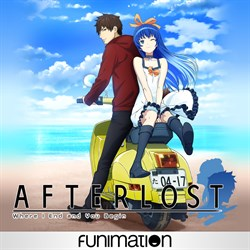 AFTERLOST - Uncut