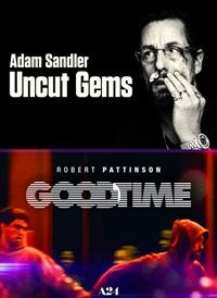 Uncut Gems & Good Time 2-Pack