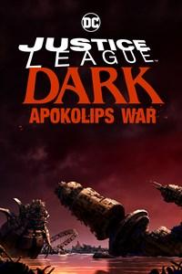 DCU Justice League Dark: Apokolips War