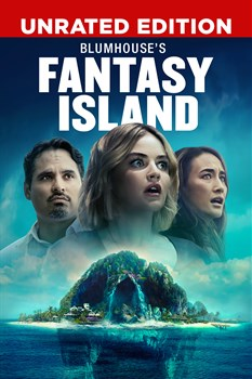 Buy Blumhouse's Fantasy Island Unrated Edition from Microsoft.com
