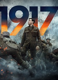 1917 is one of the best military movies made.