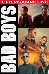 Bad Boys Movie Collection