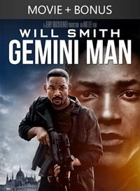 Gemini Man + Bonus Content