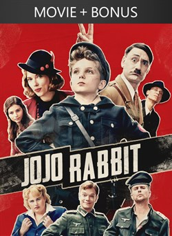 Buy Jojo Rabbit + Bonus from Microsoft.com