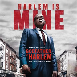 Buy Godfather of Harlem from Microsoft.com