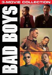 Bad Boys 3-Movie Collection