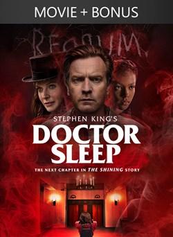 Doctor Sleep + Bonus
