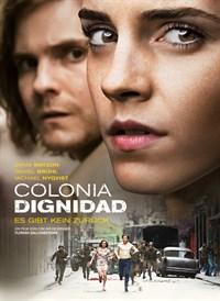 Colonia Dignidad – Es Gibt Kein Zurück Besetzung