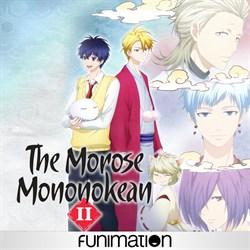 The Morose Mononokean - Uncut