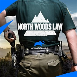 Buy North Woods Law from Microsoft.com