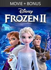 Frozen II + Bonus