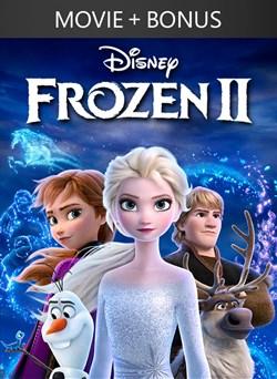 Buy Frozen II + Bonus from Microsoft.com