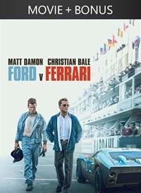 Ford v Ferrari + Bonus