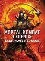 Acheter Mortal Kombat Legends Scorpion S Revenge Microsoft Store Fr Ca