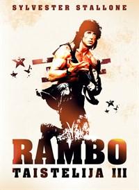 Rambo - Taistelija III