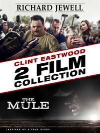Richard Jewell & The Mule 2-Film Collection