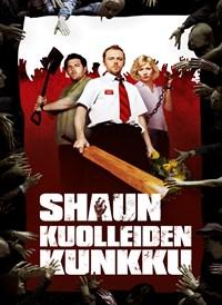 Shaun, kuolleiden kunkku